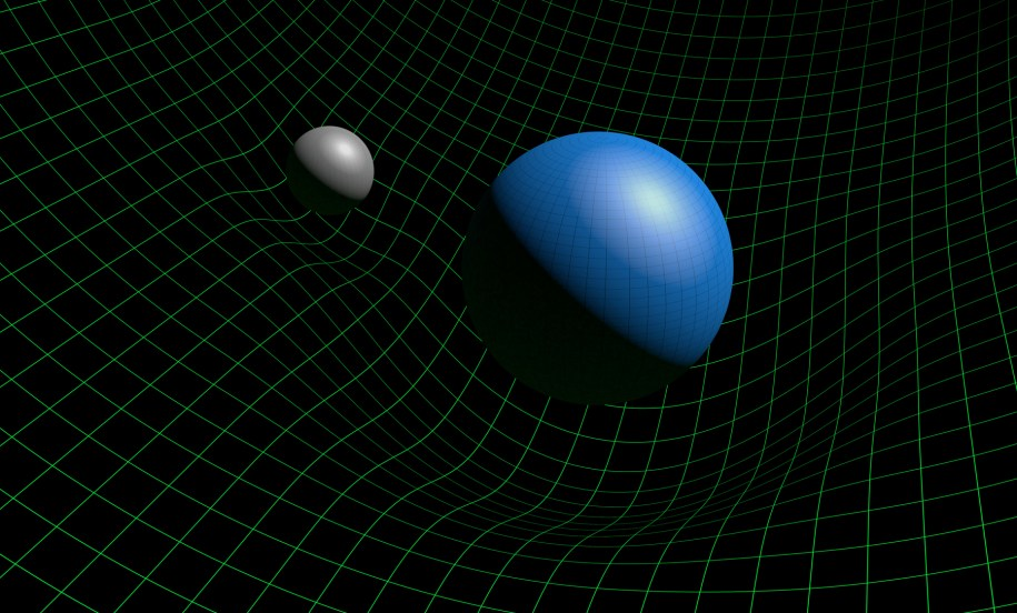 What If Space-Time Were 'Chunky'? It Would Forever Change the ...