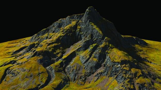 CHUCzcrG8c3Q7ruXFwa6cA Create stunning landscapes in Houdini Random