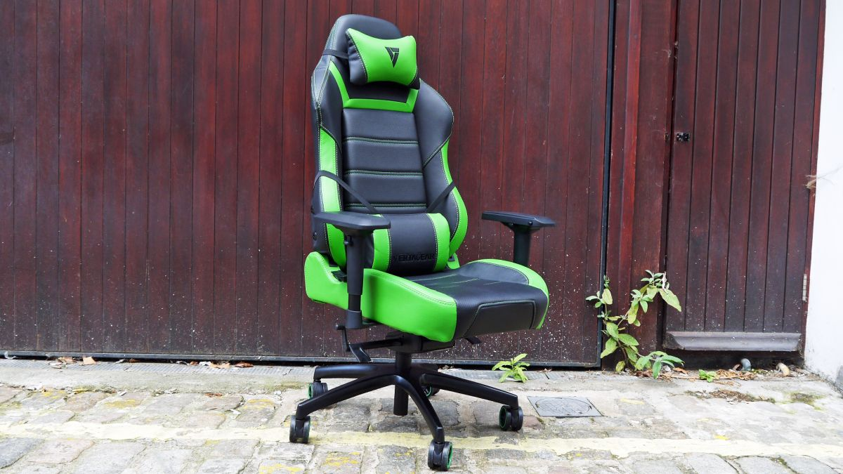 Best PC gaming chair 2017 the best gaming chairs to play