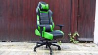 Best PC gaming chair 2017: the best gaming chairs to play ...