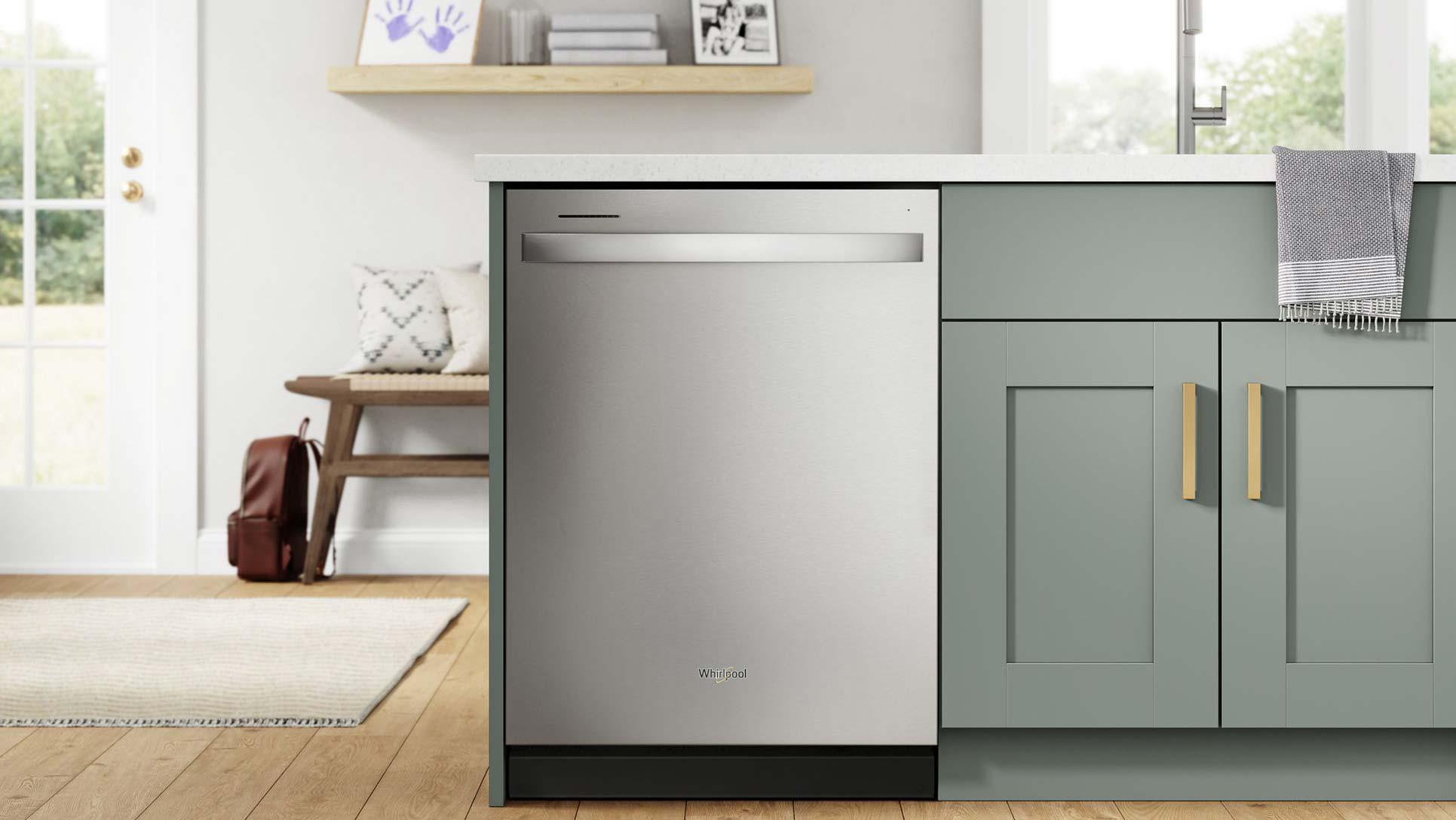 best dishwashers: Whirlpool WDT750SAKZ
