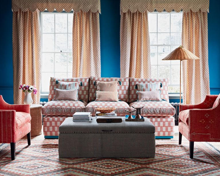 Living room trends 2021 – the key trends for your living room   Homes & Gardens