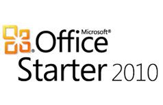 Microsoft Office 2010 Starter Is Not Worth The Price