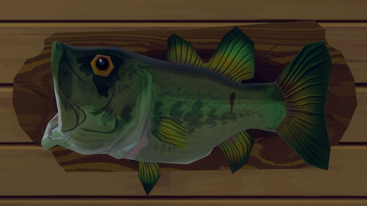 Fortnite Fish Trophy Locations Where To Find Fortnite Fish Trophies And How To Dance With Them