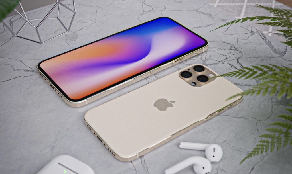 What We Know So Far About 2020's iPhone 12 5