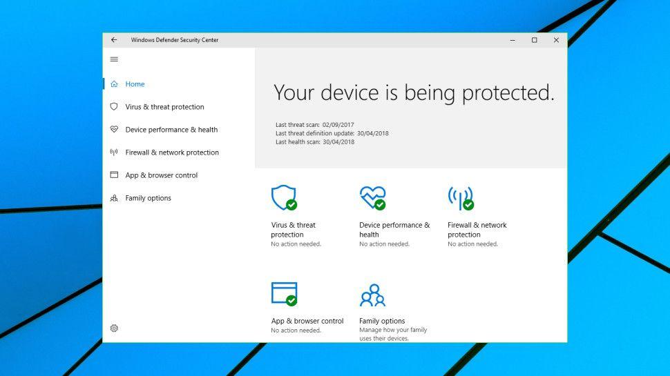 Free Mobile Antivirus App