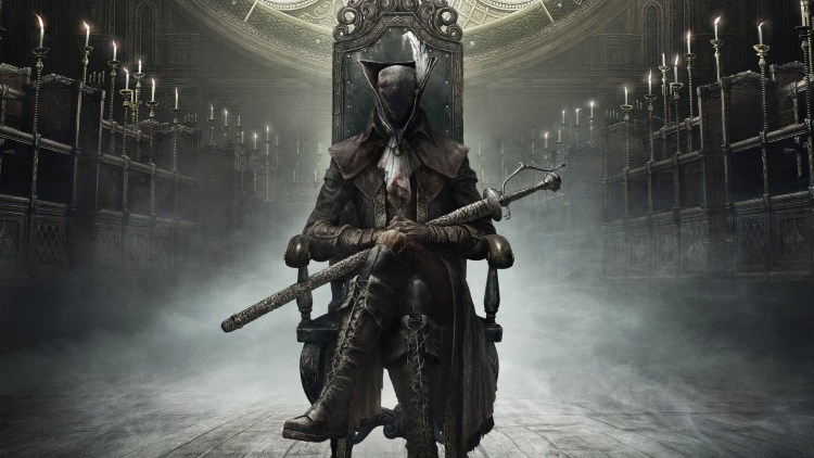 Everything we think we know about the Bloodborne PC version