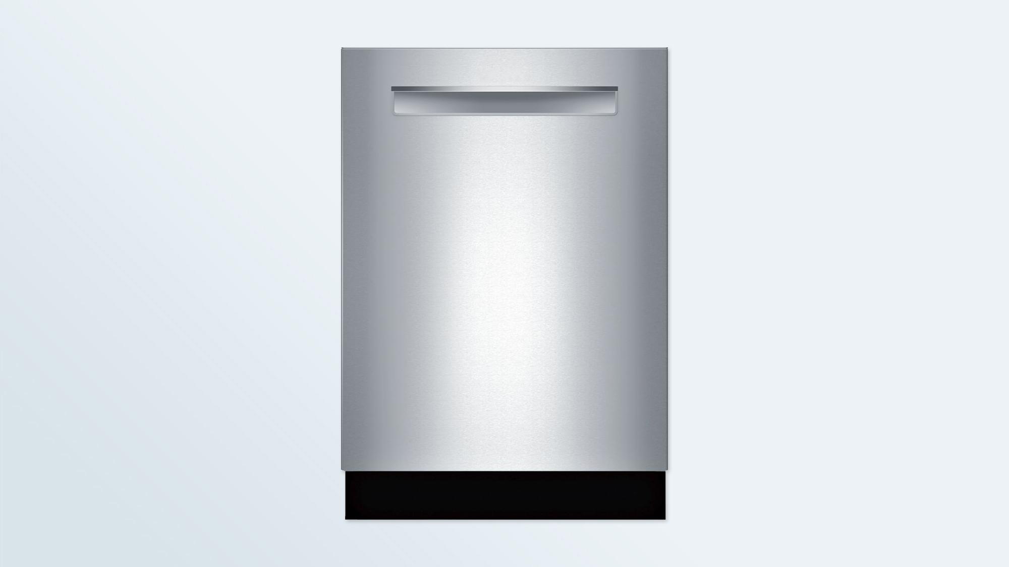 Best dishwashers: Bosch 800-Series SHP878ZD5N