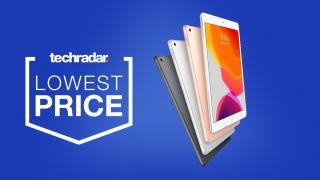 iPad deal sale