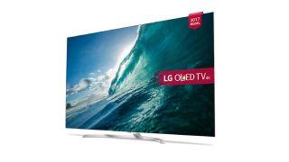LG OLED B6 deals