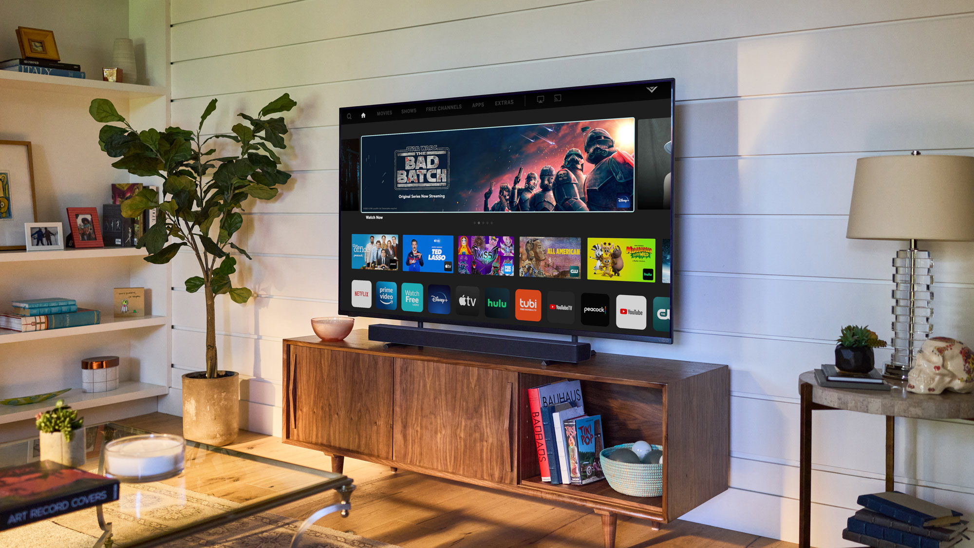 Vizio M-Series TVs