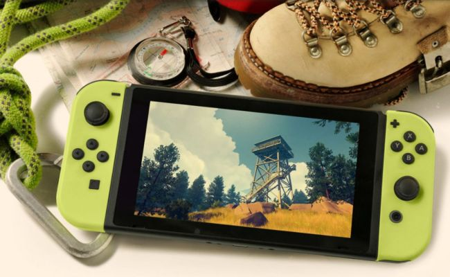 Upcoming Nintendo Switch Games For 2018 And Beyond