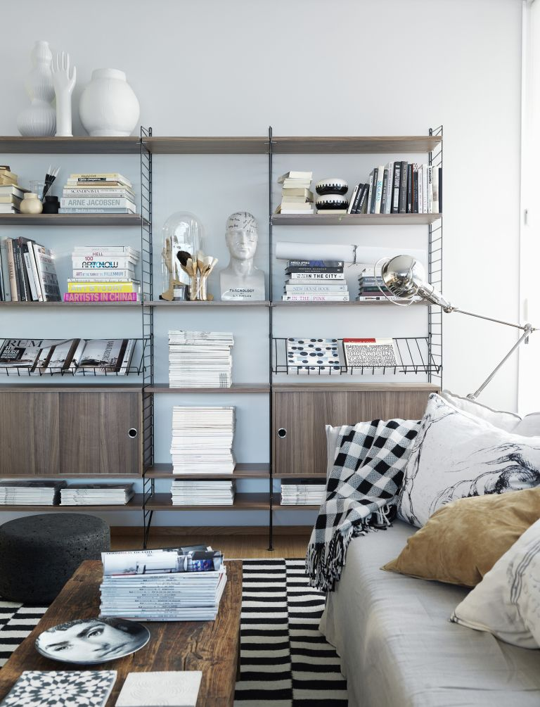 Living room storage ideas 11 neat ways to stay clutter