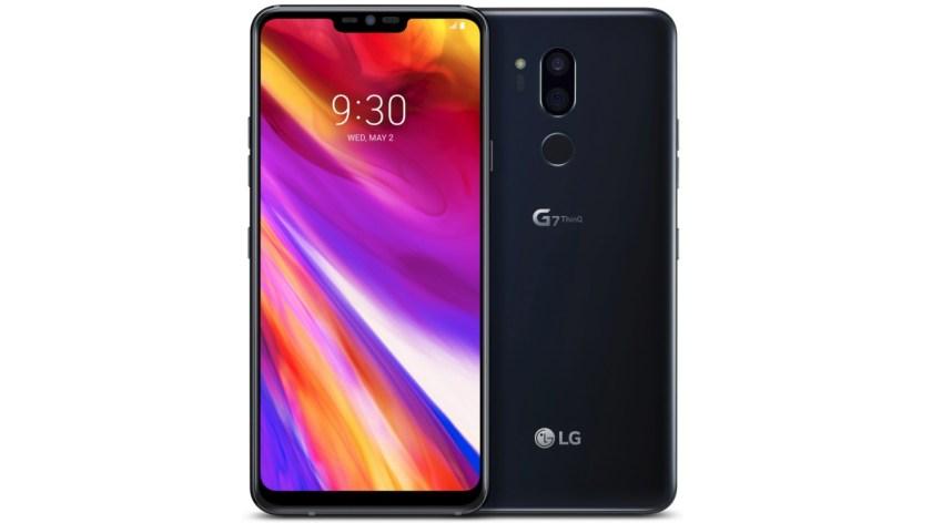 DqBHX6ERz7MZsm4fRDDpmN LG G7 ThinQ gets leaked in black Technology