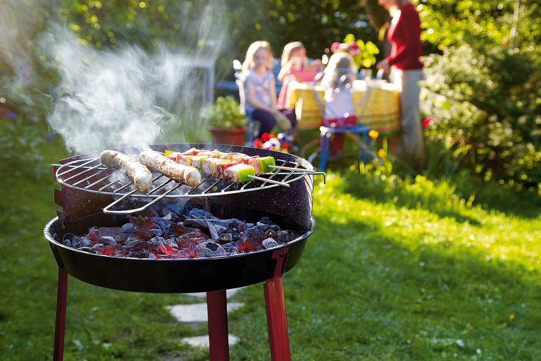 best barbecue 2019 gas