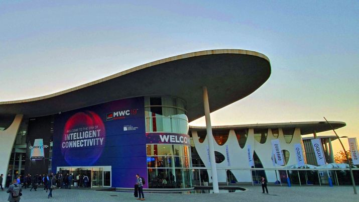 Mwc 2021 Has Been Delayed Until Late June Mwc Wilson S Media