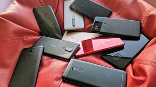 the 10 best phones
