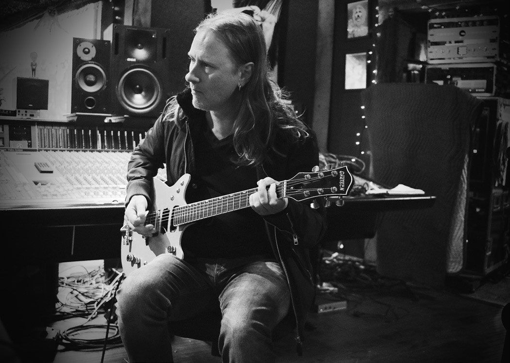 Alice Chains Guitarist