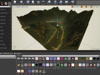Instant Terra: Create a landscape