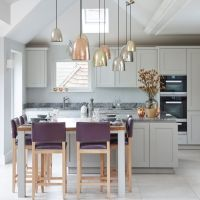 How to plan kitchen lighting | Real Homes