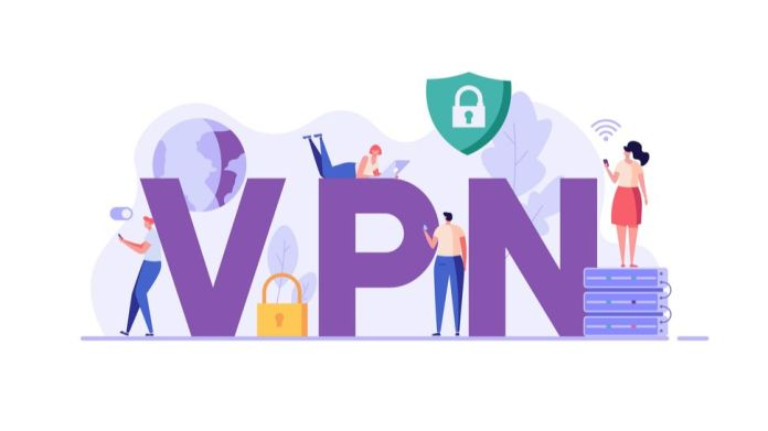 VPNs have been around for decades, but have never been more relevant | Latest News Live | Find the all top headlines, breaking news for free online April 24, 2021