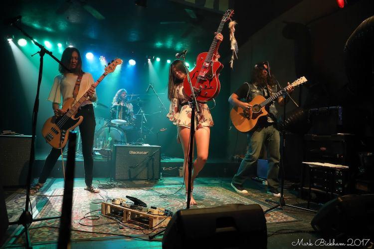 "The Texas K.G.B. Premiere ""Frangela"" Music Video | Guitar World"