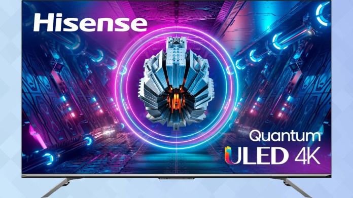 Hisense U7G Android TV