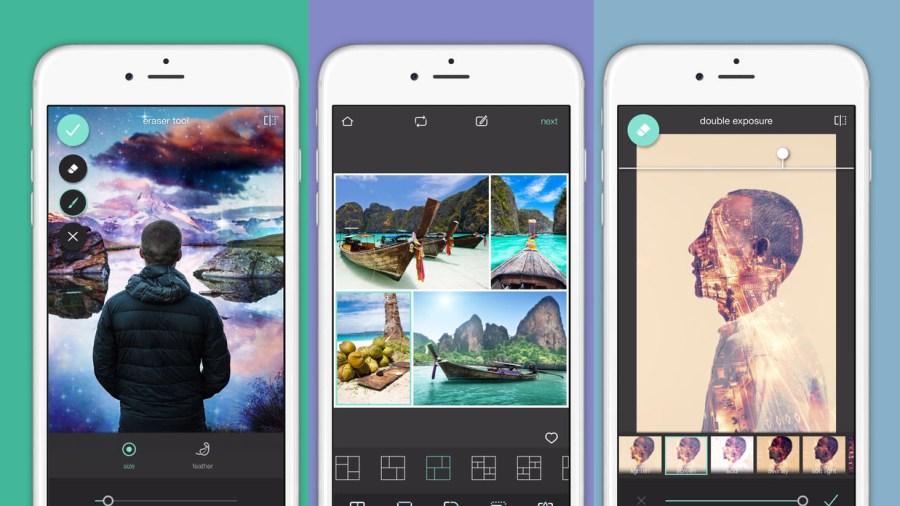 Pixlr - free graphic design software