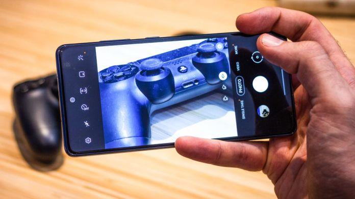 Samsung Galaxy S20 Fe Review Digital Camera World