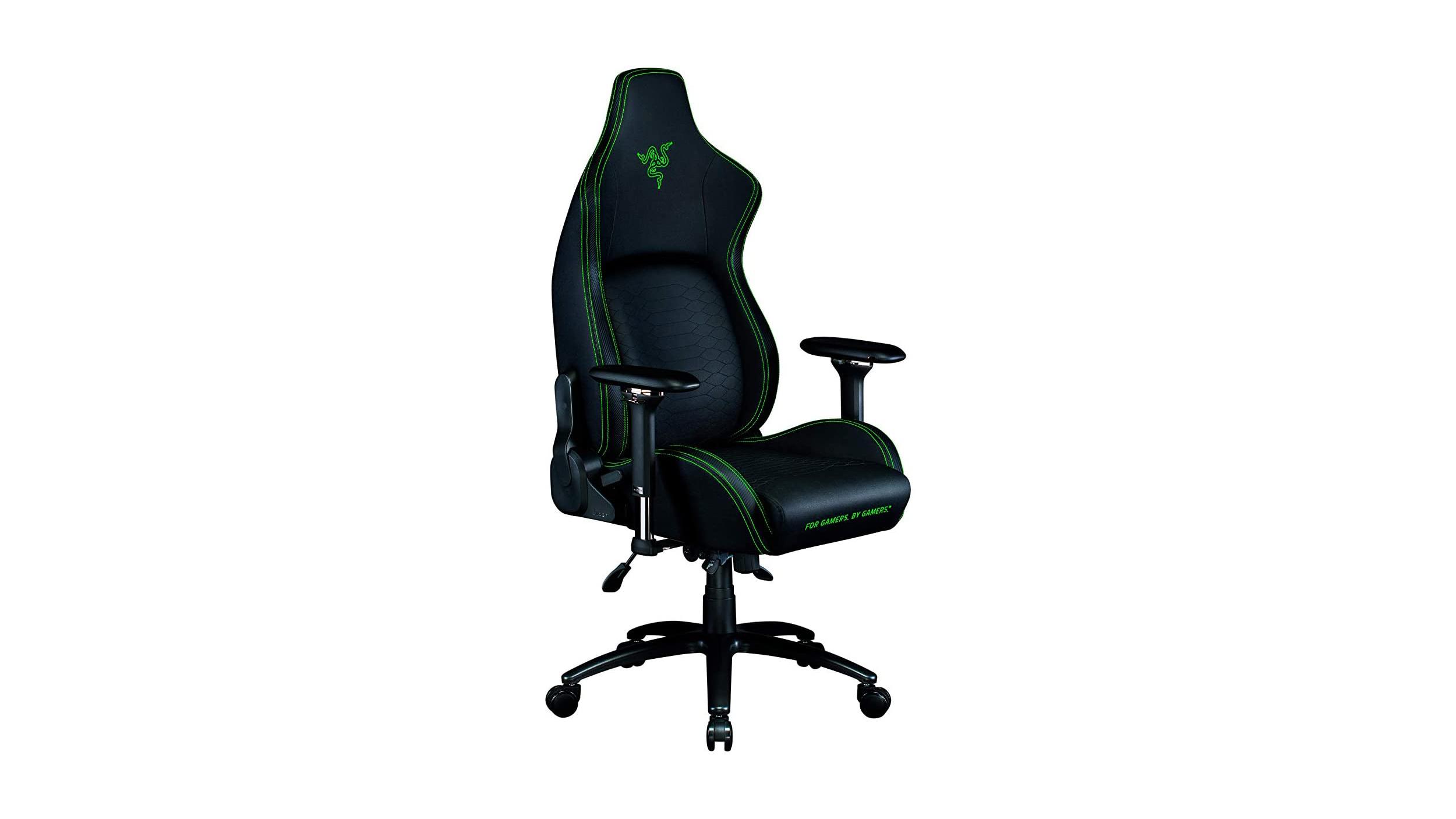 Razer Iskur best gaming chair
