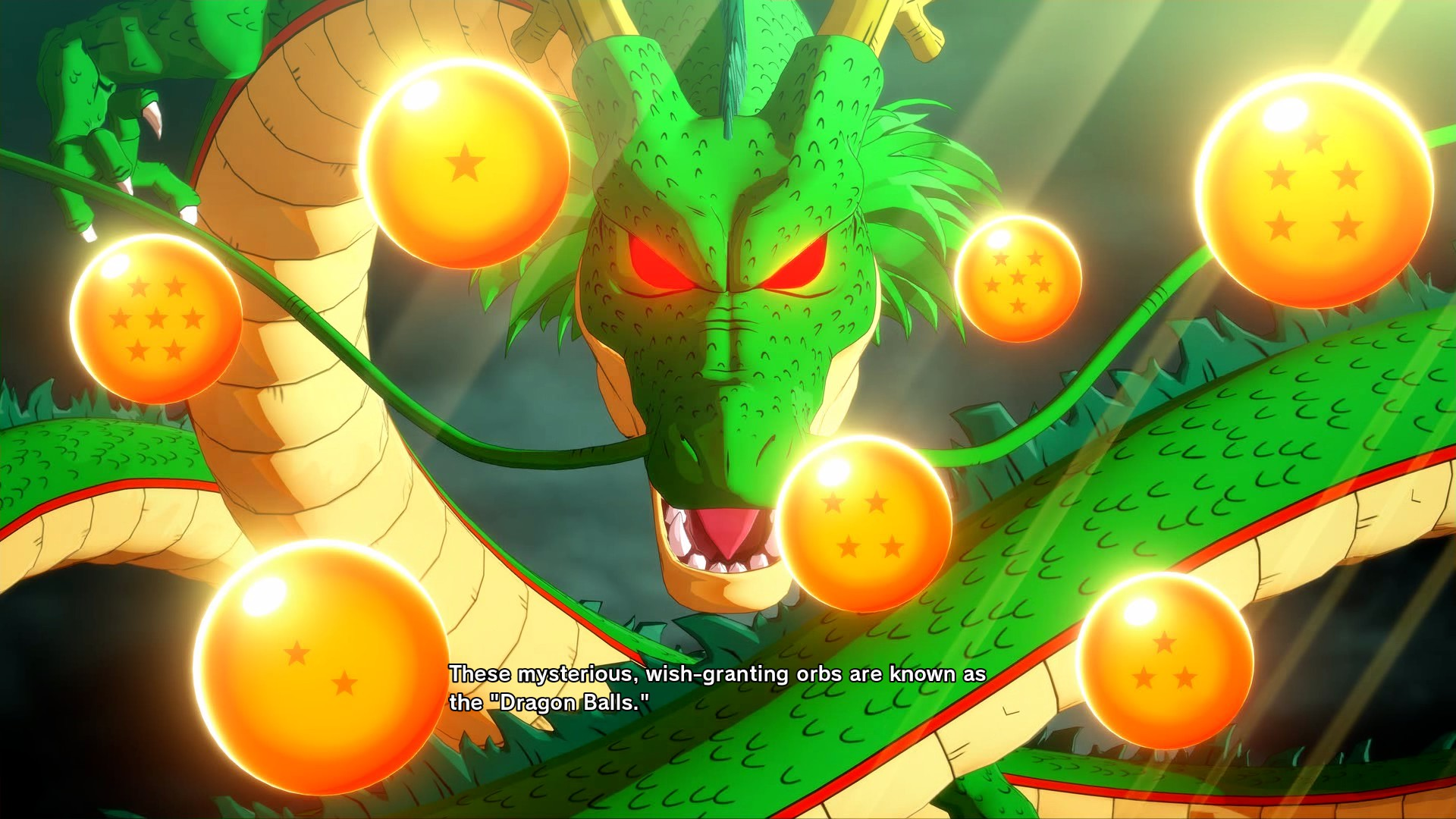Dragon Ball Z Kakarot Review Pc Gamer