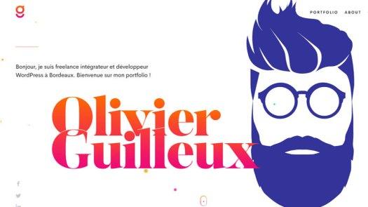 portfolios: Oliver Guilleux