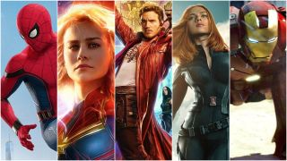 the best marvel movies