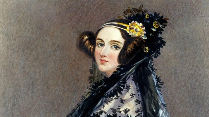 Image of Ada Lovelace