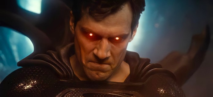 Snyder Cut may finally have fans stop seeing red
