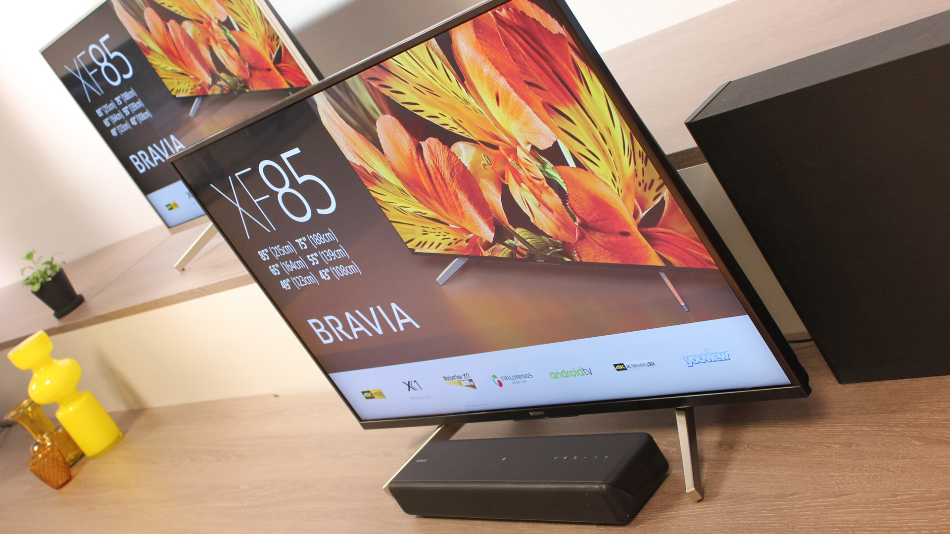Image result for SONY BRAVIA X850F/XF85