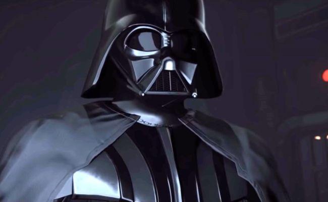 Vader Immortal A Star Wars Vr Series Starts In 2019