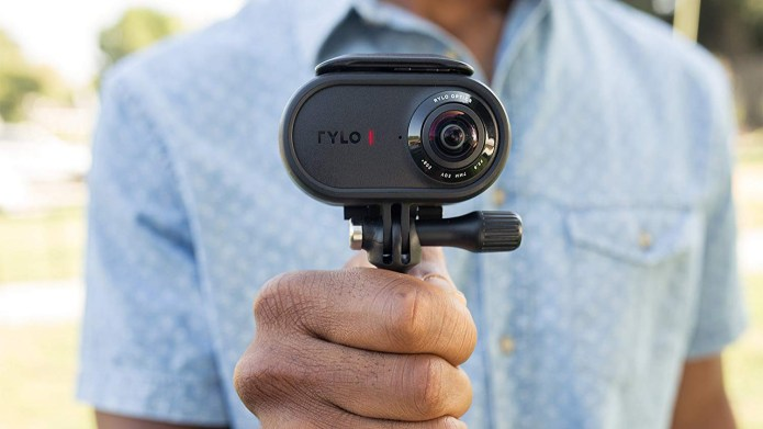 Best 360 cameras: Rylo 360
