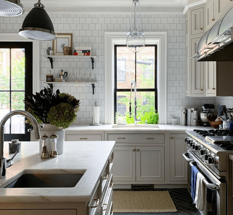Kitchens On A Budget 21 Ways To Style A Cheap Kitchen Real Homes