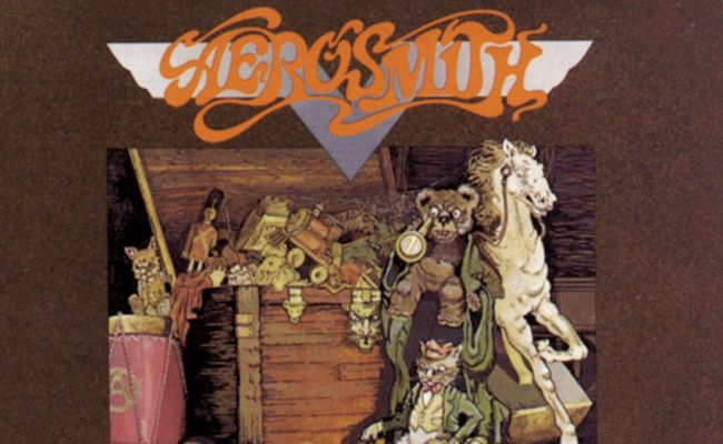 Every Song On Aerosmith S Toys In The Attic Ranked From