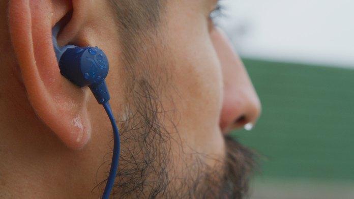 Best cheap running headphones: Jaybird Tarah