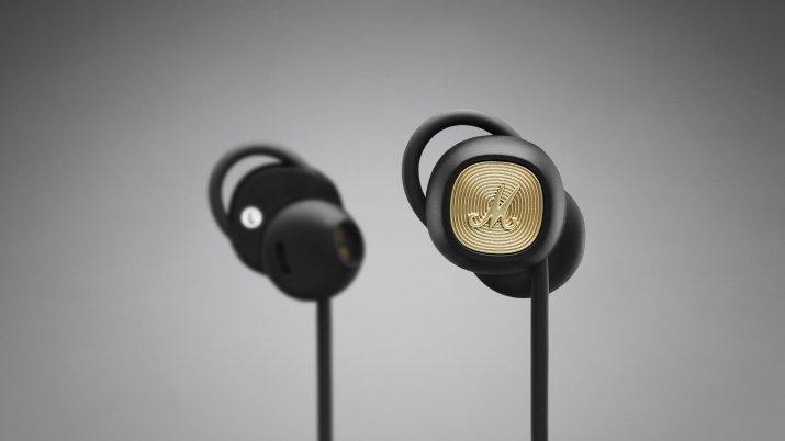 Marshall Minor II in-ear headphones