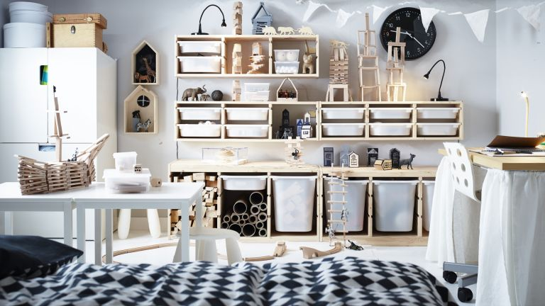 storage solutions for toys in living room wall prints au 15 stunning toy ideas real homes todo alt text