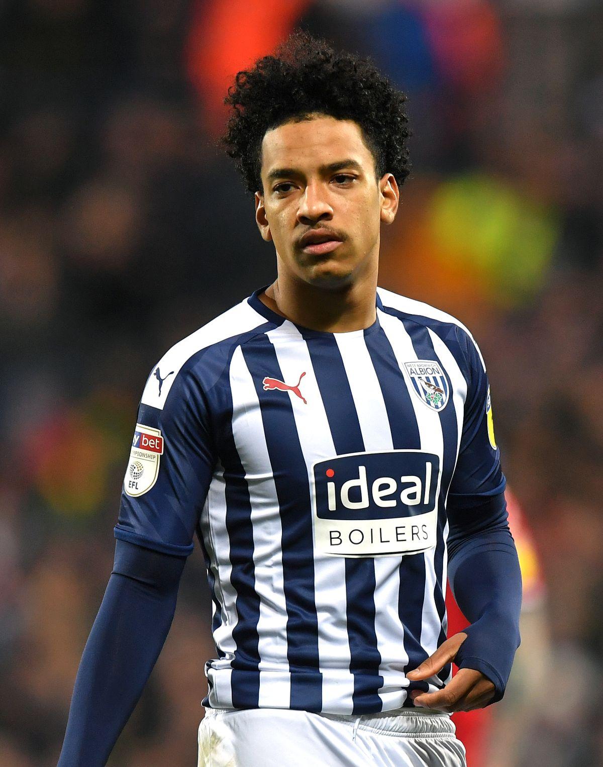 Matheus Pereira Shines As West Brom Beat Hull To Boost
