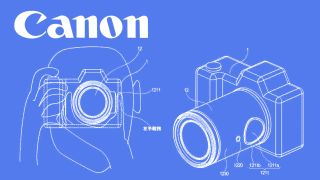RIP focus ring – this Canon lens replaces it with a touch panel