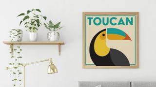Illustrator tutorials: explore the essentials workplace