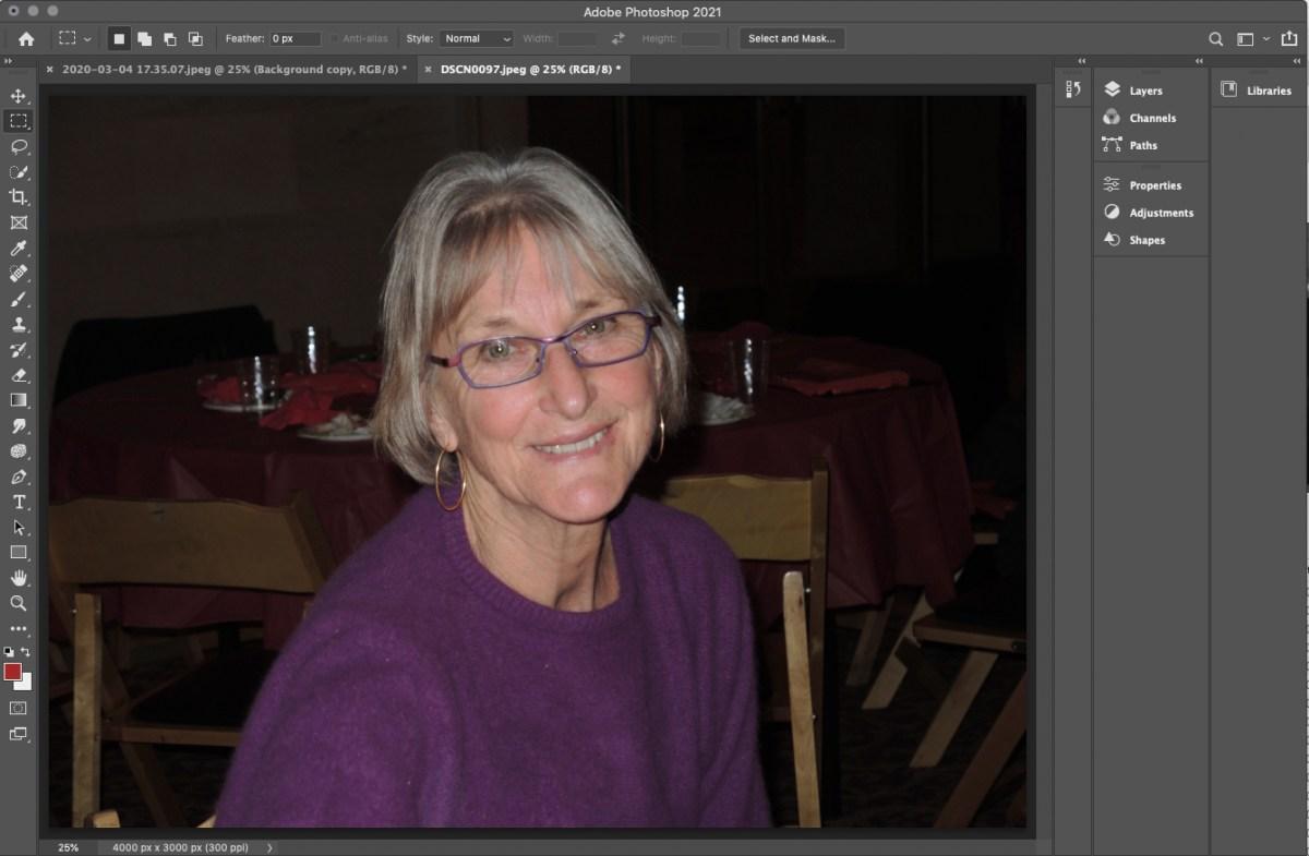 Adobe Photoshop CC 2021 review