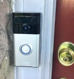 doorbell wiring 2 [ 1500 x 1015 Pixel ]