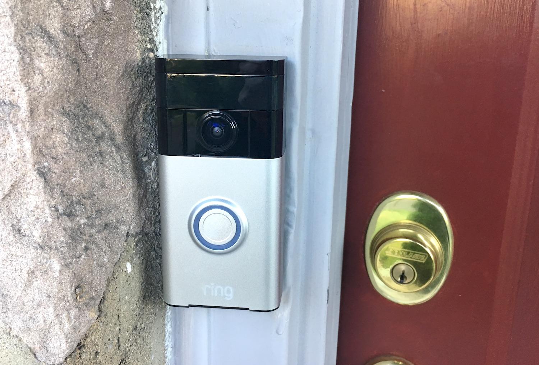 hight resolution of home doorbell wiring