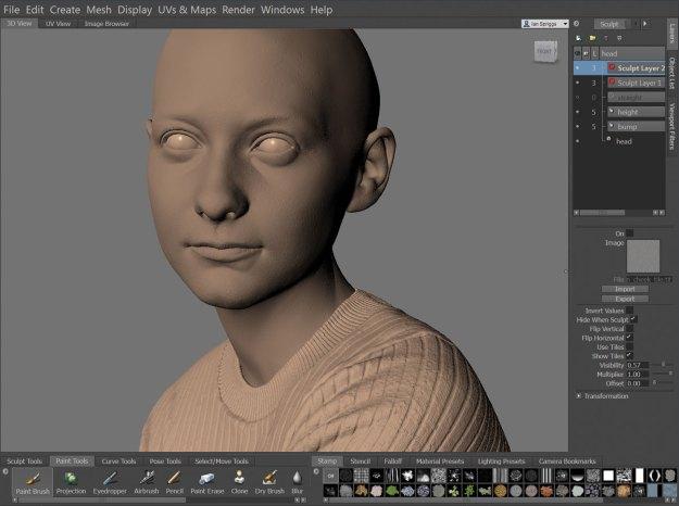 JCQBZVLA5qHXUPY8xmzPud Create a lifelike digital human Random
